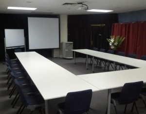 Safe place Training Rooms